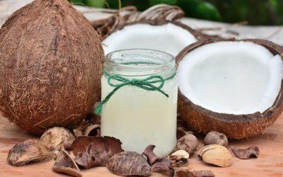 Materace kokosowe – włókna kokosowe idealny materiał na zdrowy materac